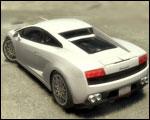 GTA 4 Gallardo LP560-4
