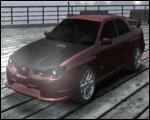 GTA 4 Impreza WRX STI