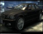 GTA 4 BMW M3 E46