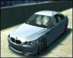 GTA 4 BMW M5 e60