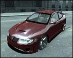 GTA 4 Pontiac GTO