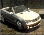 GTA 4 Mercedes SL65