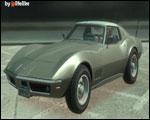 GTA 4 Corvette Stingray