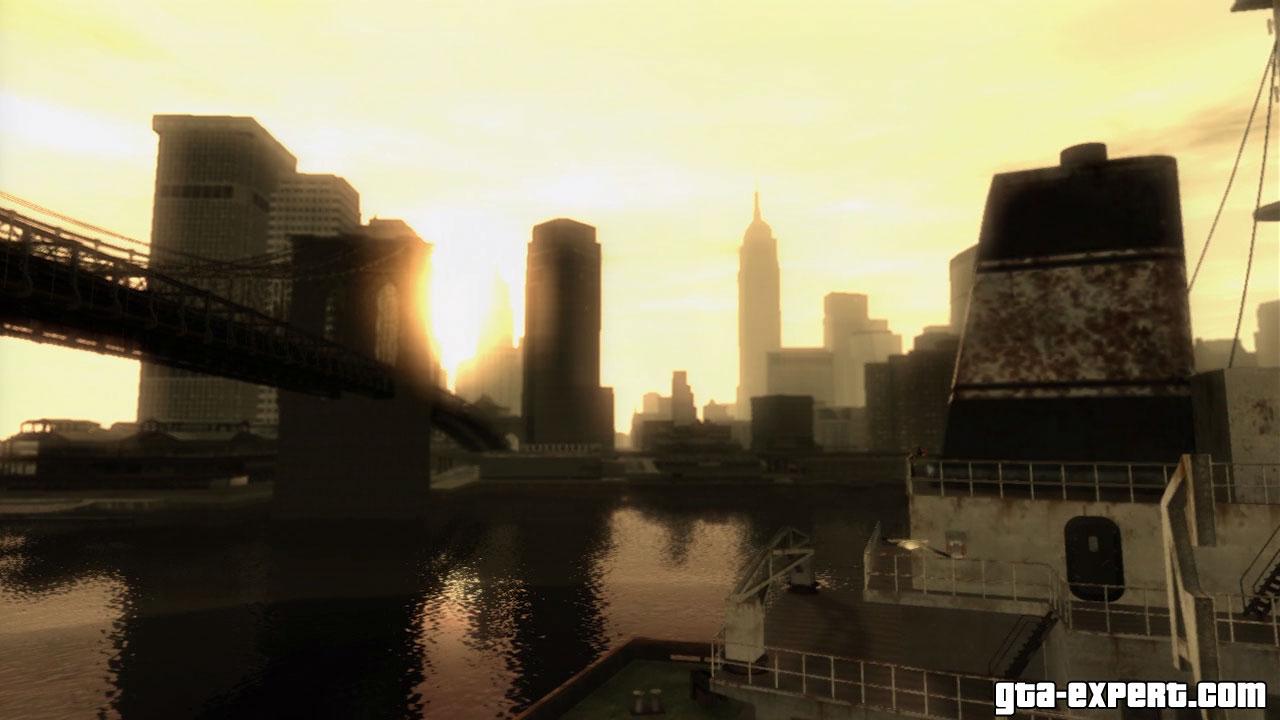 Gta IV Screenshot
