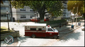 Ambulanza GTA 4