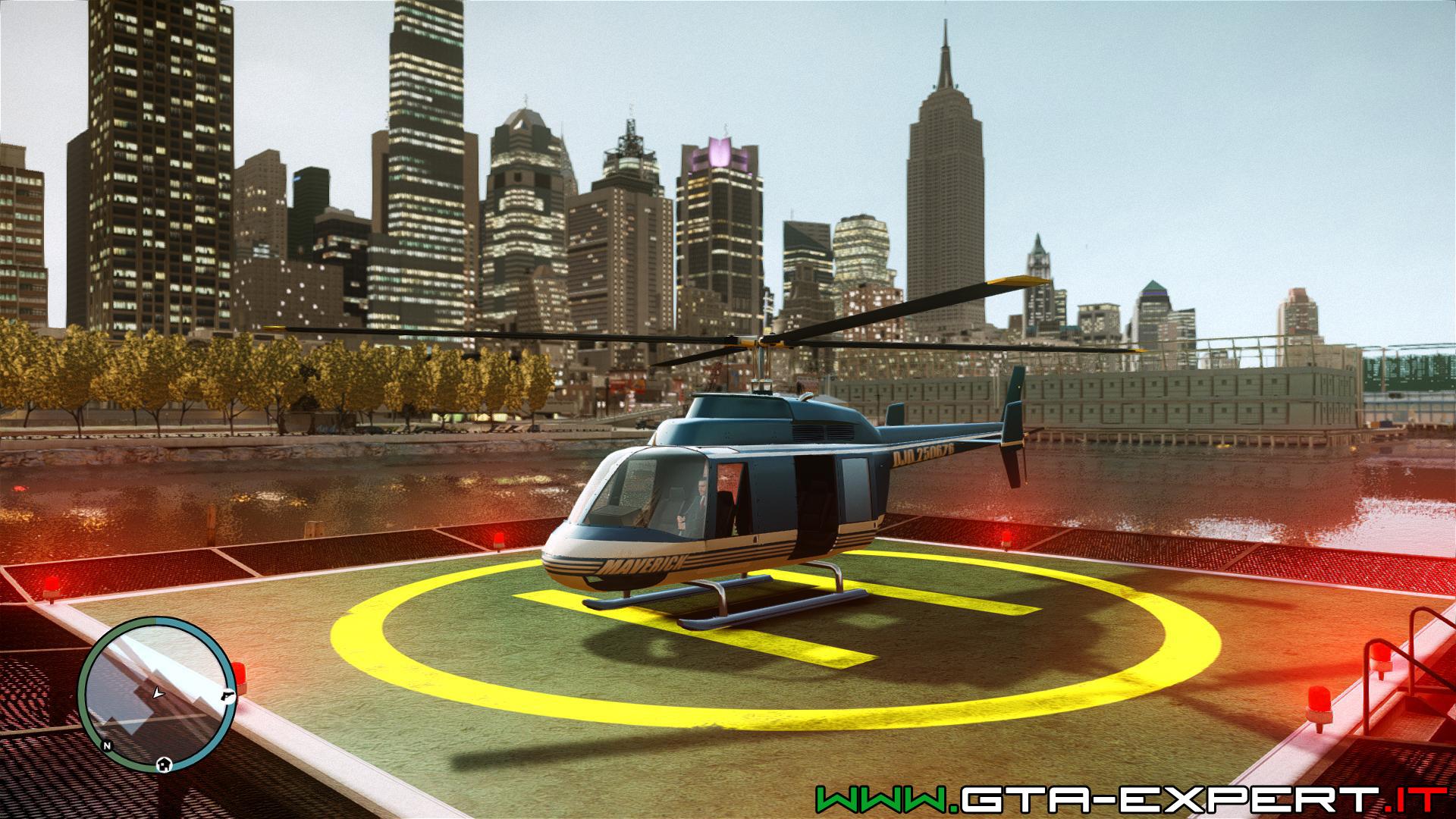 Gta V Elicottero Trucco : Elicotteri gta iv expert