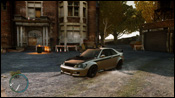 Sultan RS GTA 4