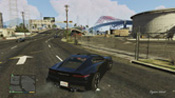 GTA 5 Acrobazie folle 13