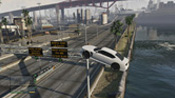 GTA 5 Acrobazie folle 1