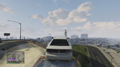 GTA 5 Acrobazie folle 24
