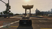 GTA 5 Acrobazie folle 26