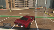 GTA 5 Acrobazie folle 28