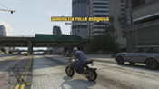 GTA 5 Acrobazie folle 32