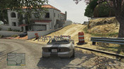 GTA 5 Acrobazie folle 39