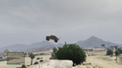 GTA 5 Acrobazie folle 44