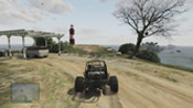 GTA 5 Acrobazie folle 48