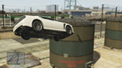 GTA 5 Acrobazie folle 4
