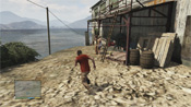 GTA 5 Galilee