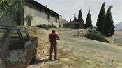 GTA 5 Grapeseed