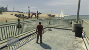 GTA 5 Fort Zancudo