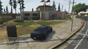 GTA 5 Paleto Bay