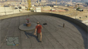 GTA 5 Redwood Lights Track