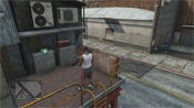 GTA 5 Kit medico East LS