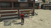 GTA 5 Kit medico East Vinewood