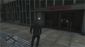 GTA 5 Kit medico Medical Center