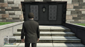 Assassinio misterioso in GTA V