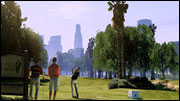 Golf Club GTA 5