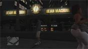 Bean Machine GTA 5