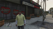 GTA 5 Cherry Popper