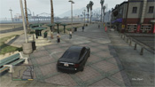 GTA 5 Console burst again