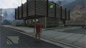 Fleeca Bank in GTA 5