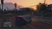 Go Postal in GTA 5