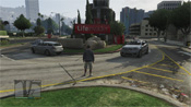 GTA 5 LifeInvader