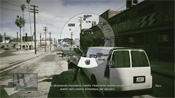 Safari nel ghetto in GTA 5