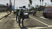 Sweet & Kendl in GTA 5