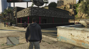 GTA 5 Split Sides West