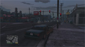 GTA 5 Tire Nutz