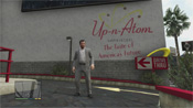GTA 5 Up-n-Atom Burger