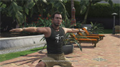 Fabien LaRouche in GTA V
