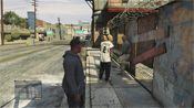 Los Santos Vagos in GTA V