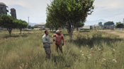 Rednecks bifolchi in GTA V