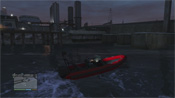 GTA 5 Parte sommergibile 9