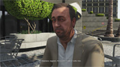 Dave Norton in GTA 5