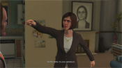 Debra in GTA 5