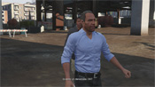 Devin Weston in GTA 5