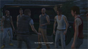 Fratelli O'Neil in GTA 5